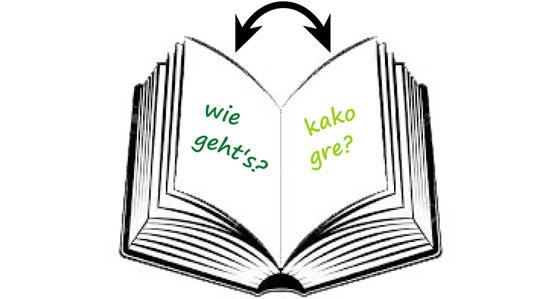 Übersetzung Slowenisch in Graz